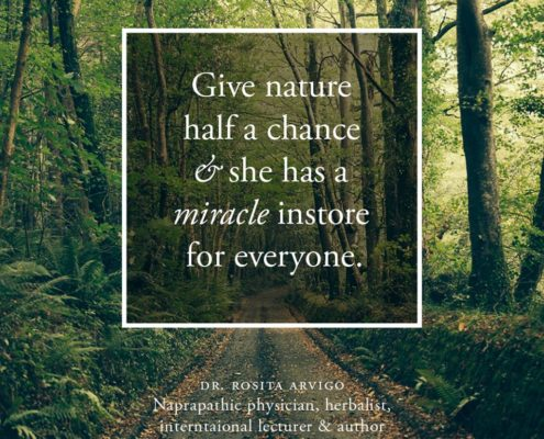give-nature
